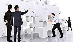 Bild Organisationsentwicklung